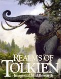 Realms of Tolkien Images of Middle Earth HC (1996) 1-1ST