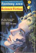 Fantasy and Science Fiction (1949-Present Mercury Publications) Pulp Vol. 37 #6