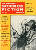 Science Fiction Stories (1955-1960 Columbia Publications) Pulp 3rd Series Vol. 10 #5
