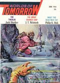 Worlds of Tomorrow (1963-1971) Vol. 2 #2