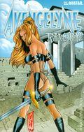Avengelyne Revelation (2000) Prelude 1D