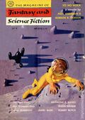 Fantasy and Science Fiction (1949-Present Mercury Publications) Pulp Vol. 8 #3