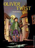 Oliver Twist GN (1978 Strengholt) 1-1ST
