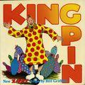 King Pin New Zippy Strips SC (1987) 1-1ST