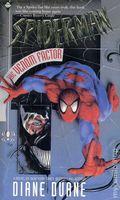 Spider-Man The Venom Factor PB (1995 Boulevard Novel) 1-1ST