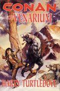 Conan of Venarium HC (2003 Tor Novel) 1-1ST