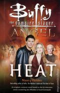 Buffy the Vampire Slayer/Angel Heat HC (2004 Novel) 1-1ST