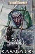 Forgotten Realms Sea of Swords HC (2001 Novel) 1-1ST