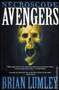 Necroscope Avengers HC (2001 Tor Novel) 1-1ST