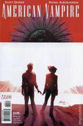 American Vampire (2010 Vertigo) 34