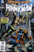 Savage Hawkman (2011) 15