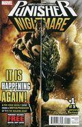 Punisher Nightmare (2013) 1
