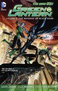 Green Lantern HC (2012-2016 DC Comics The New 52) 2-1ST