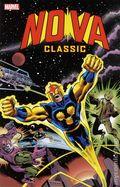 Nova Classic TPB (2012-2014 Marvel) 1-1ST