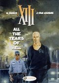 XIII GN (2010- Cinebook) 3-1ST