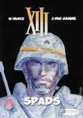 XIII GN (2010- Cinebook) 4-1ST