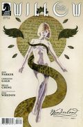 Buffy the Vampire Slayer Willow Wonderland (2012 Dark Horse) 3A