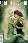 Buffy the Vampire Slayer Willow Wonderland (2012 Dark Horse) 3B