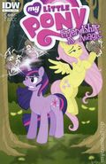 My Little Pony Friendship is Magic (2012 IDW) 2B