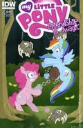 My Little Pony Friendship Is Magic (2012 IDW) 2C