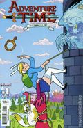 Adventure Time With Fionna and Cake (2012 Boom) 1B