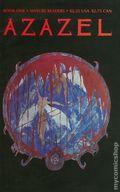 Azazel (1992) 1