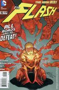 Flash (2011 4th Series) 15A