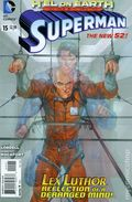 Superman (2011 3rd Series) 15A