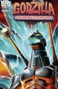 Godzilla Half Century War (2012 IDW) 4RI