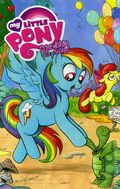 My Little Pony Friendship is Magic (2012 IDW) 1SETB