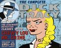 Complete Dick Tracy Dailies and Sundays HC (2006- IDW) By Chester Gould 14-1ST