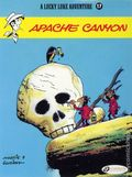 Lucky Luke Adventure GN (2006-Present Cinebook) 17-1ST
