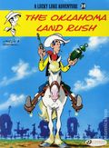 Lucky Luke Adventure GN (2006-Present Cinebook) 20-1ST