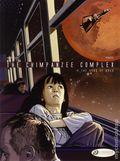 Chimpanzee Complex GN (2009 Cinebook) 2-1ST