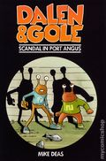 Dalen and Gole Scandal in Port Angus GN (2011 Orca) 1-1ST