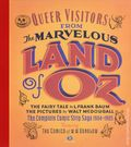 Queer Visitors From the Marvelous Land of Oz HC (2009 Sunday Press) 1-1ST
