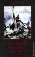 Warhammer Neferata The Blood of Nagash PB (2012 A Time of Legends Novel) 1-1ST