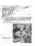 Rocket's Blast Comicollector (1961 RBCC) 37