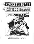 Rocket's Blast Comicollector (1961 RBCC) 38