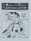 Rocket's Blast Comicollector (1961 RBCC) 43