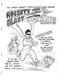 Rocket's Blast Comicollector (1961 RBCC) 49