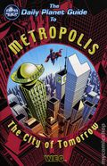 Daily Planet Guide to Metropolis SC (2000) DCU RPG 1-1ST