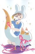 Adventure Time With Fionna and Cake (2012 Boom) 1E