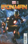 Iron Man (2012 5th Series) 5C