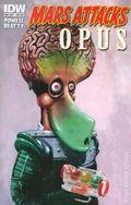 Mars Attacks Popeye (2013 IDW) 0RIB