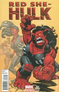 Red She-Hulk (2012) 61B