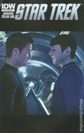Star Trek (2011 IDW) 16RIB