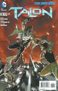 Talon (2012 DC) 3B