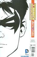 Teen Titans (2011 4th Series) 15B