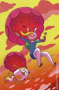 Adventure Time With Fionna and Cake (2012 Boom) 1C